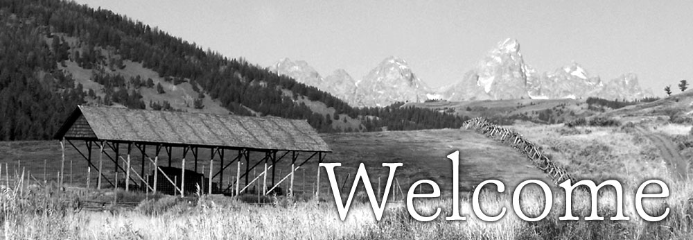 Teton County Rural Planning Survey